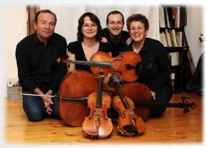 Quatuor Opus 29